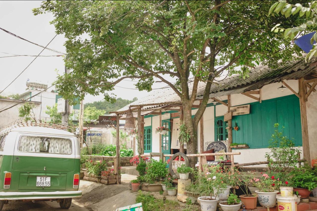 Проживание в семье  Nha An Nhien - Homestay Sapa