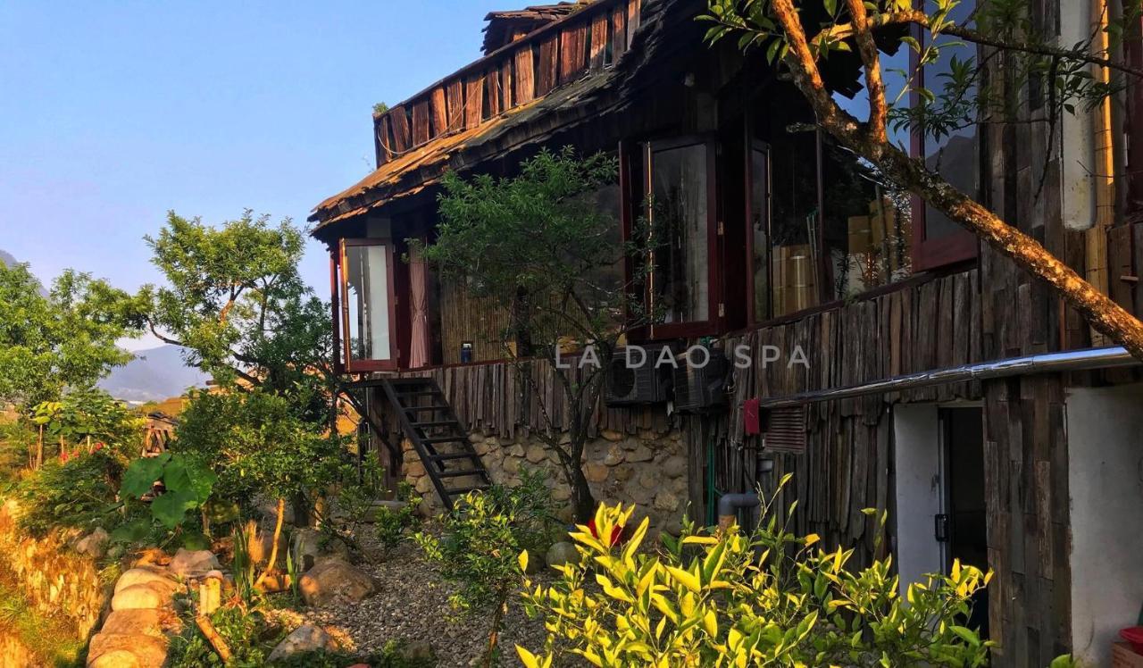 Homestay đẹp bất chấp, Ngủ đông ở Sapa với những homestay đẹp bất chấp thời tiết lạnh giá