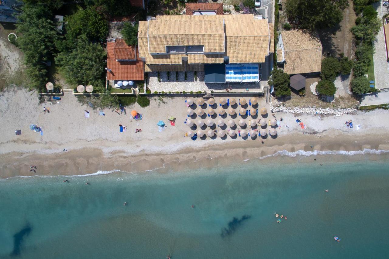 Апартаменты/квартиры Pelagia Sea Side 1 - отзывы Booking
