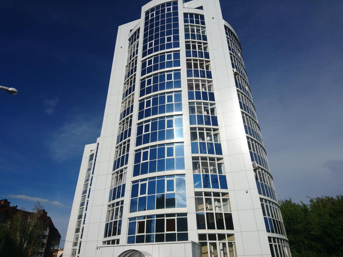 Апартаменты/квартира  Apartment On Mordovskaya 22