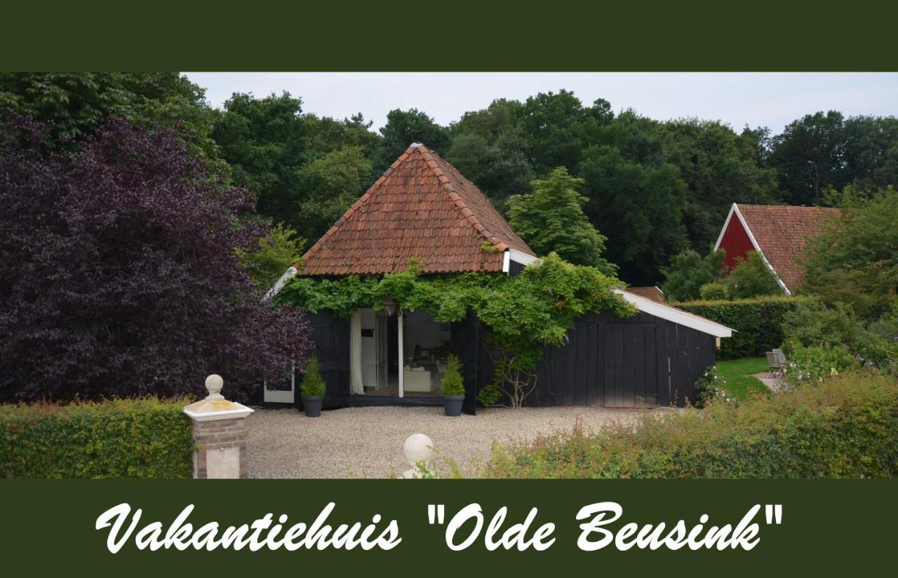 Дом для отпуска Olde Beusink
