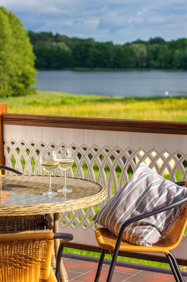 Гостевой дом  Inovo Lake View