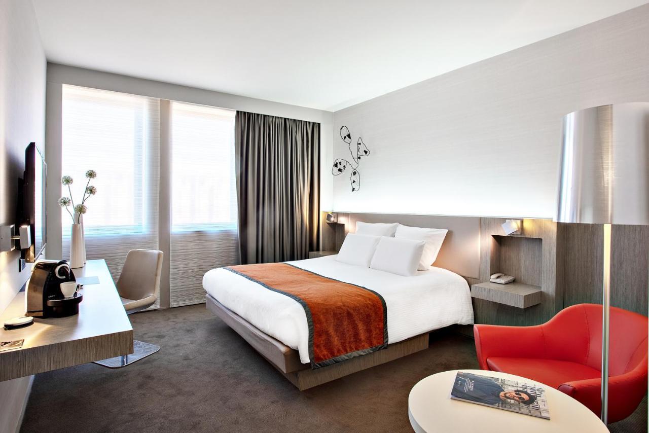 Отель  Pullman Toulouse Centre Ramblas  - отзывы Booking