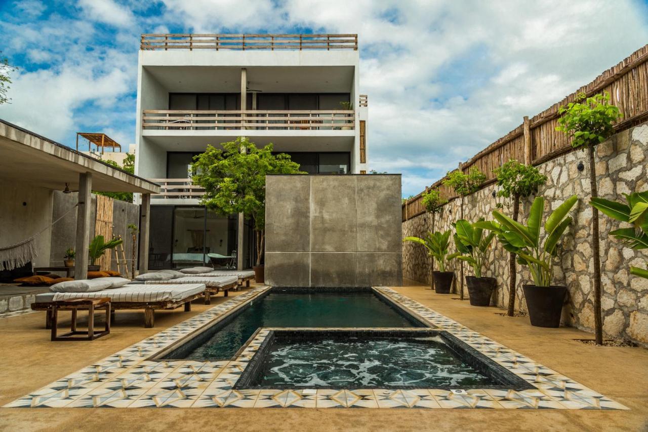 Отель  Casa Macarena