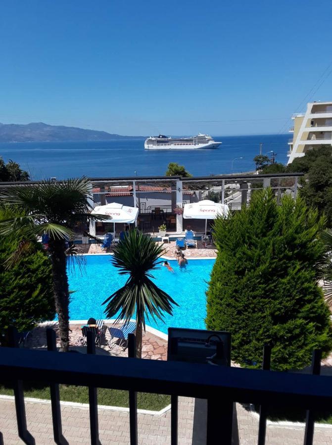 Отель Hotel Dea - отзывы Booking