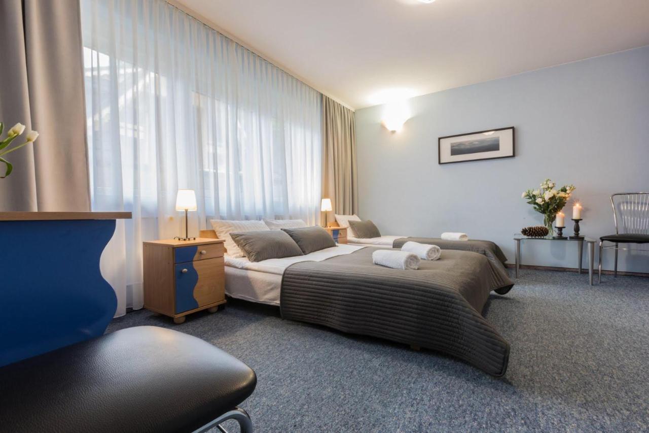 Отель типа «постель и завтрак» Liberta INN - Pokoje Gościnne - отзывы Booking
