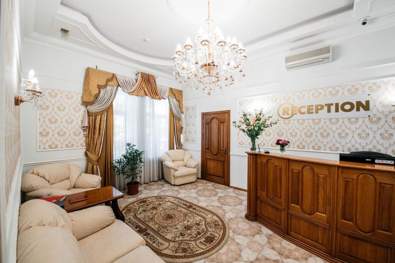 Отель  Мини-гостиница «Таврическая»