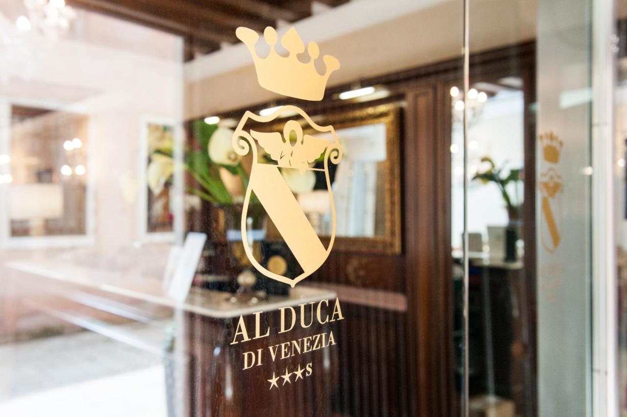 Отель  Hotel Al Duca Di Venezia