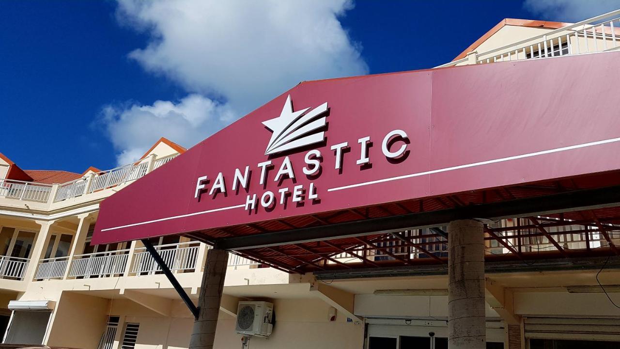 Отель  Fantastic Hotel  - отзывы Booking