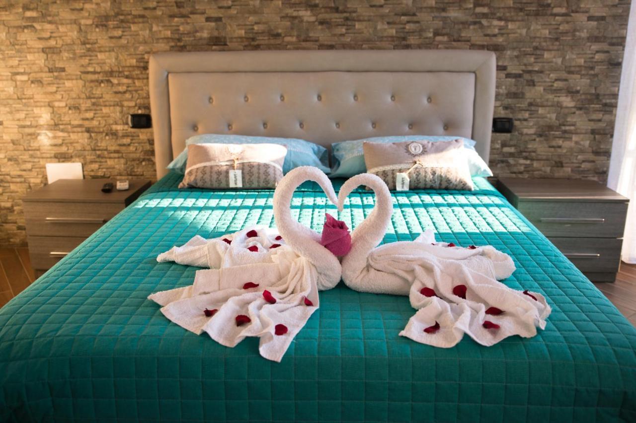 Отель типа «постель и завтрак»  Отель типа «постель и завтрак»  Acqua Azzurra