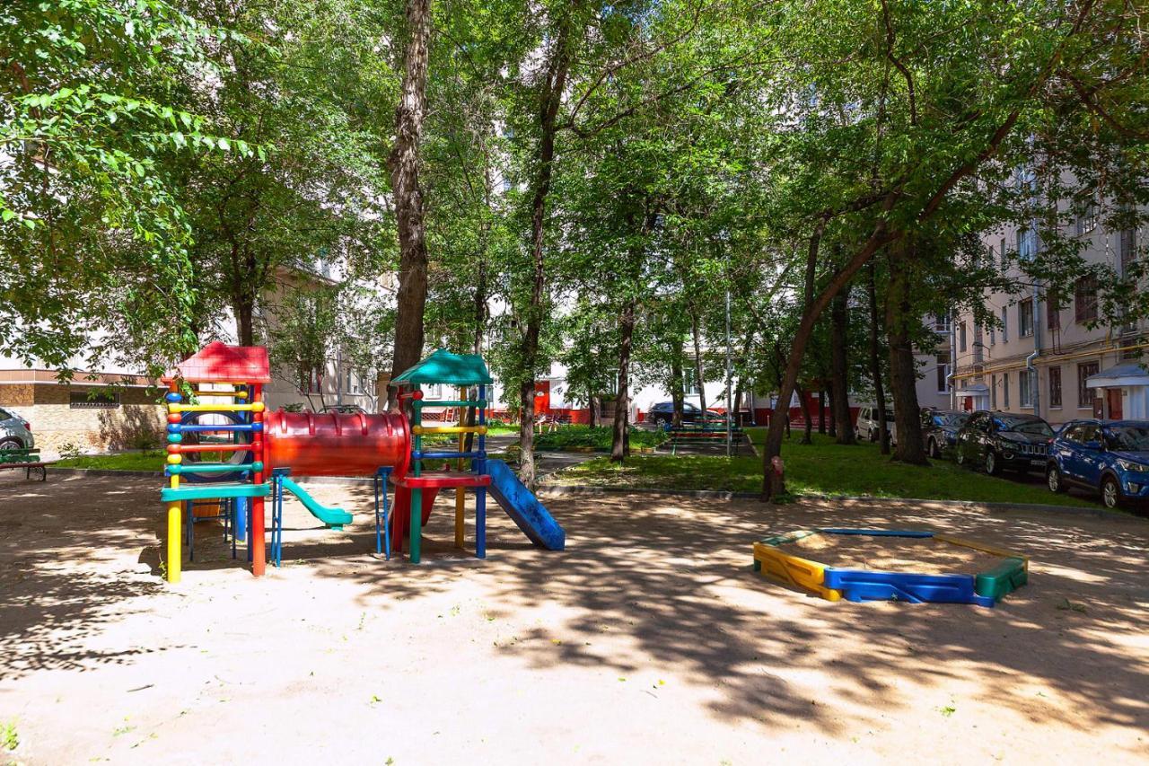 Апартаменты/квартиры  Rooms Krasnaya Presnya  - отзывы Booking
