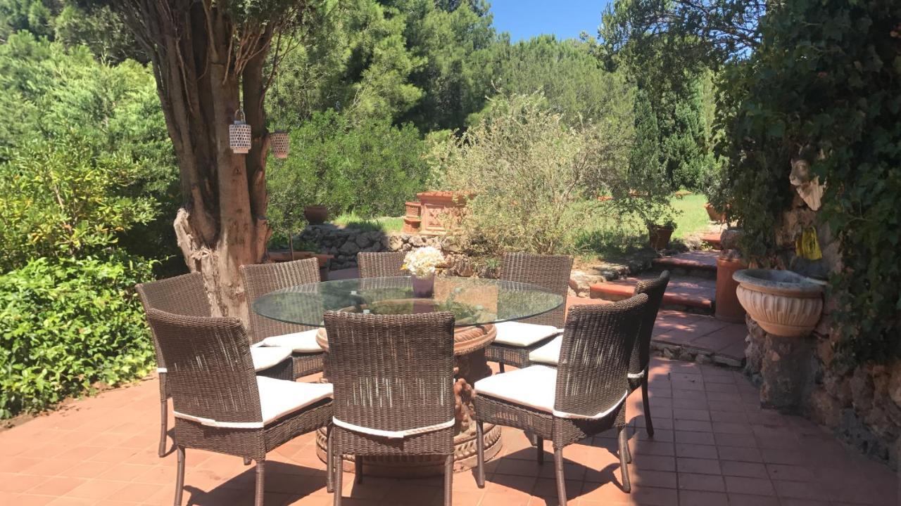 Дом для отпуска  Casa vista mare fronte Giglio.  - отзывы Booking
