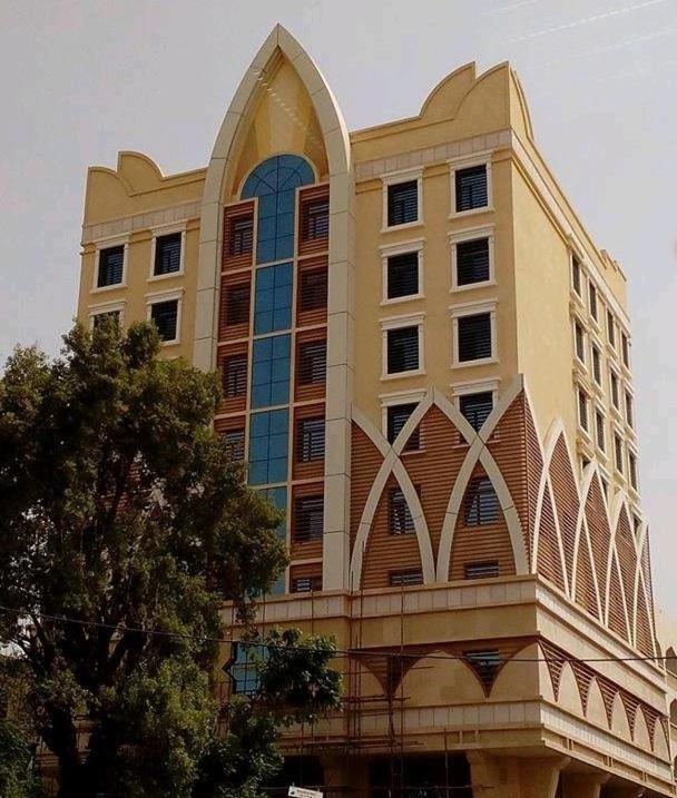 Отель  Отель  Capital Hotel Djibouti