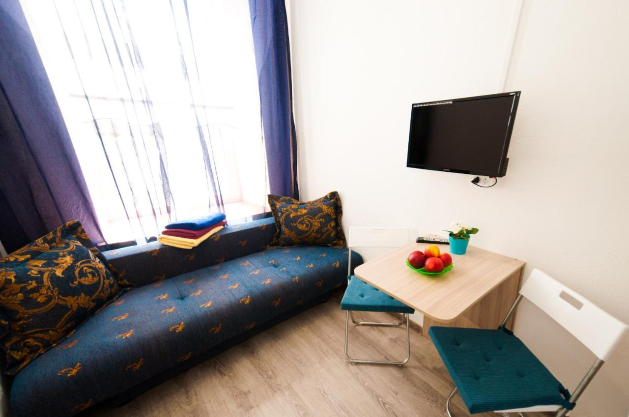 Апартаменты/квартиры Apartments Five Elements