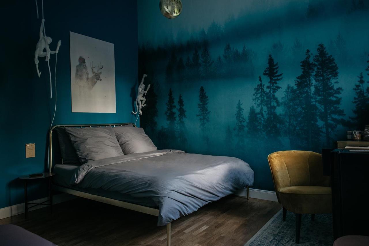 Апартаменты/квартира  Urbn Dreams (Ackerstraße)  - отзывы Booking