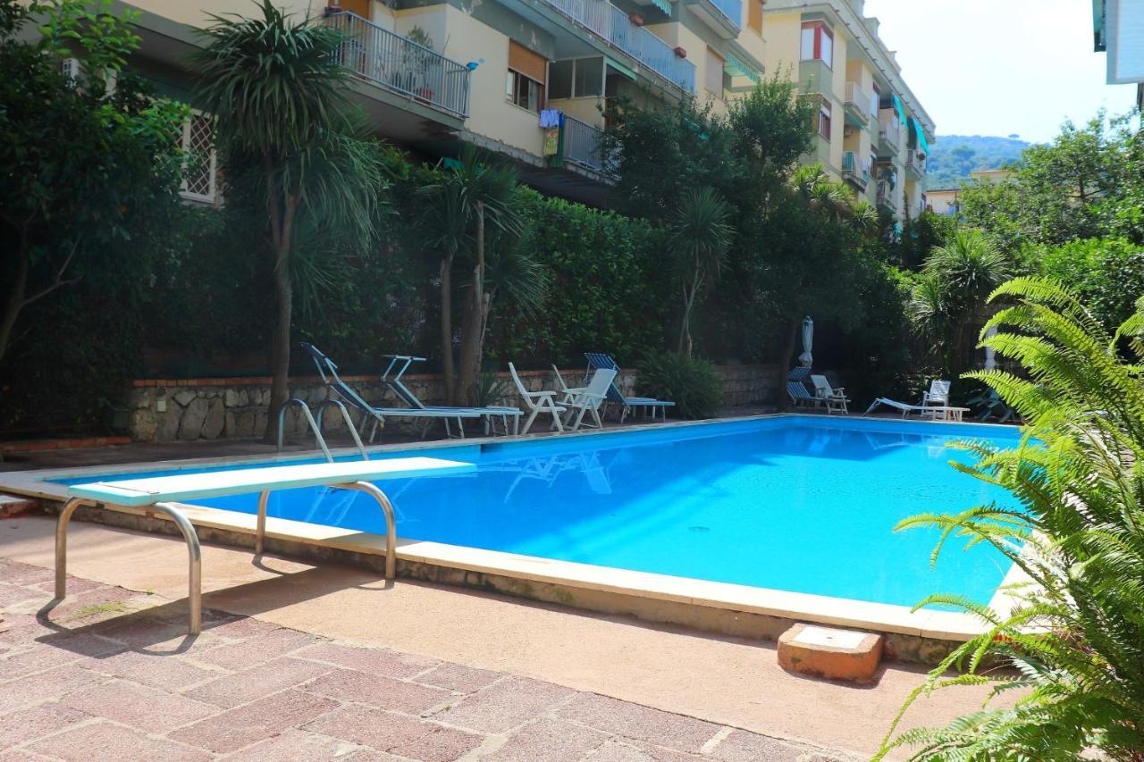 Апартаменты/квартира  La Casa Azzurra  - отзывы Booking