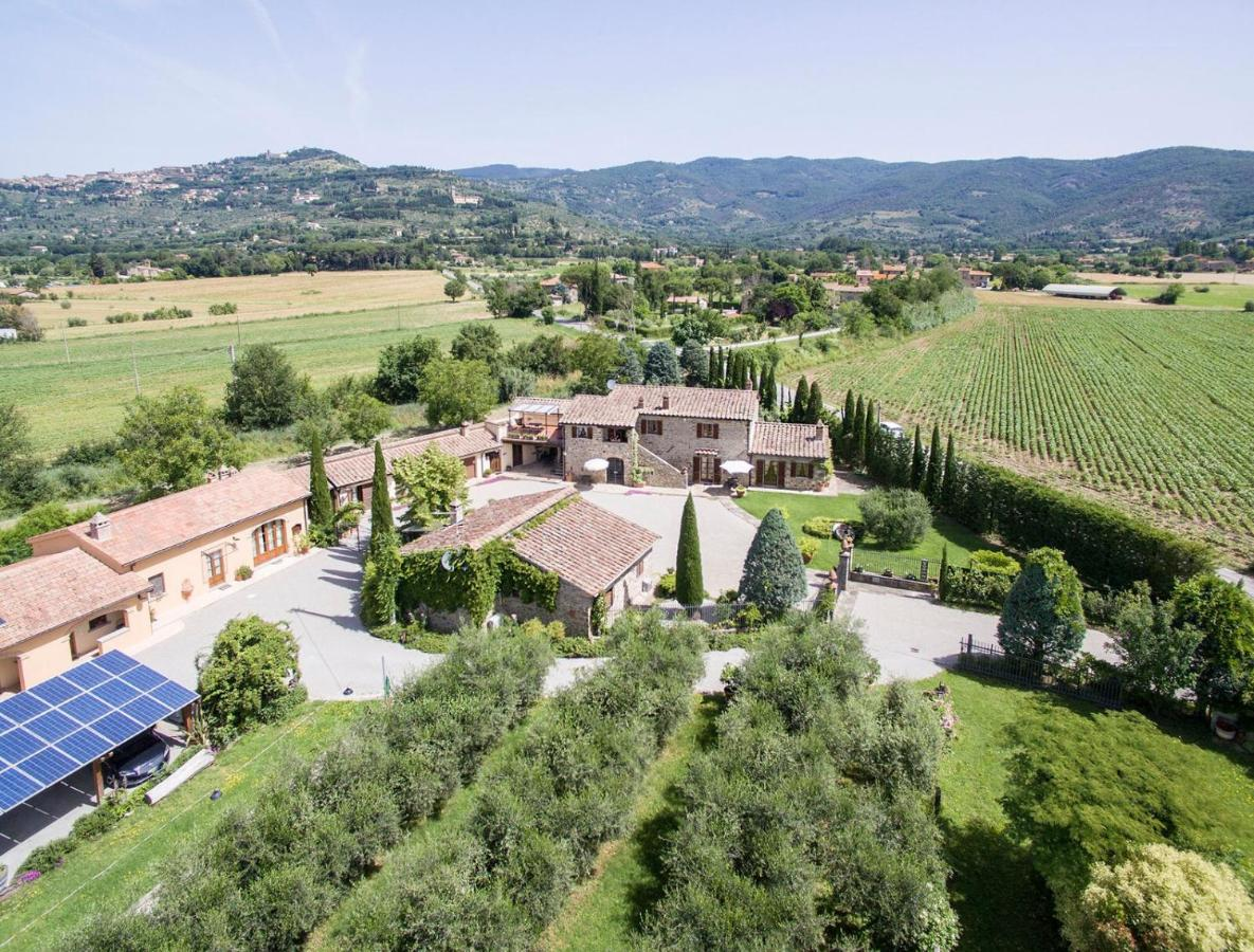 Фермерский дом  La Renaia