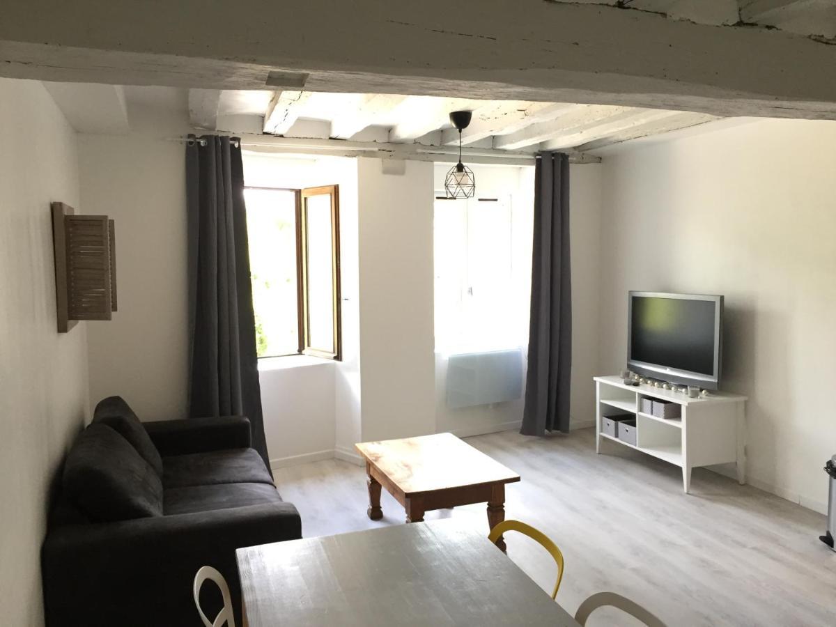 Апартаменты/квартира  Appartement Au Coeur De La Cité Médiévale