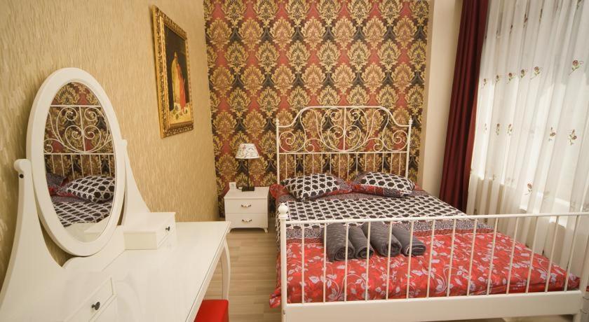 Апартаменты/квартира  Barisapart  - отзывы Booking