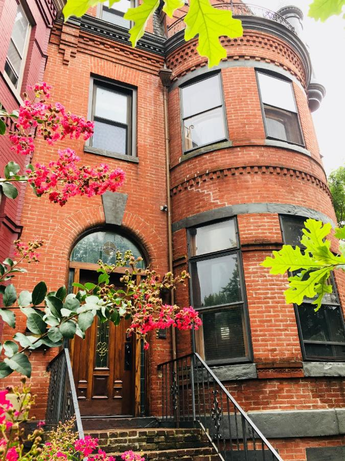 Апартаменты/квартира  1118 P Street Northwest #1