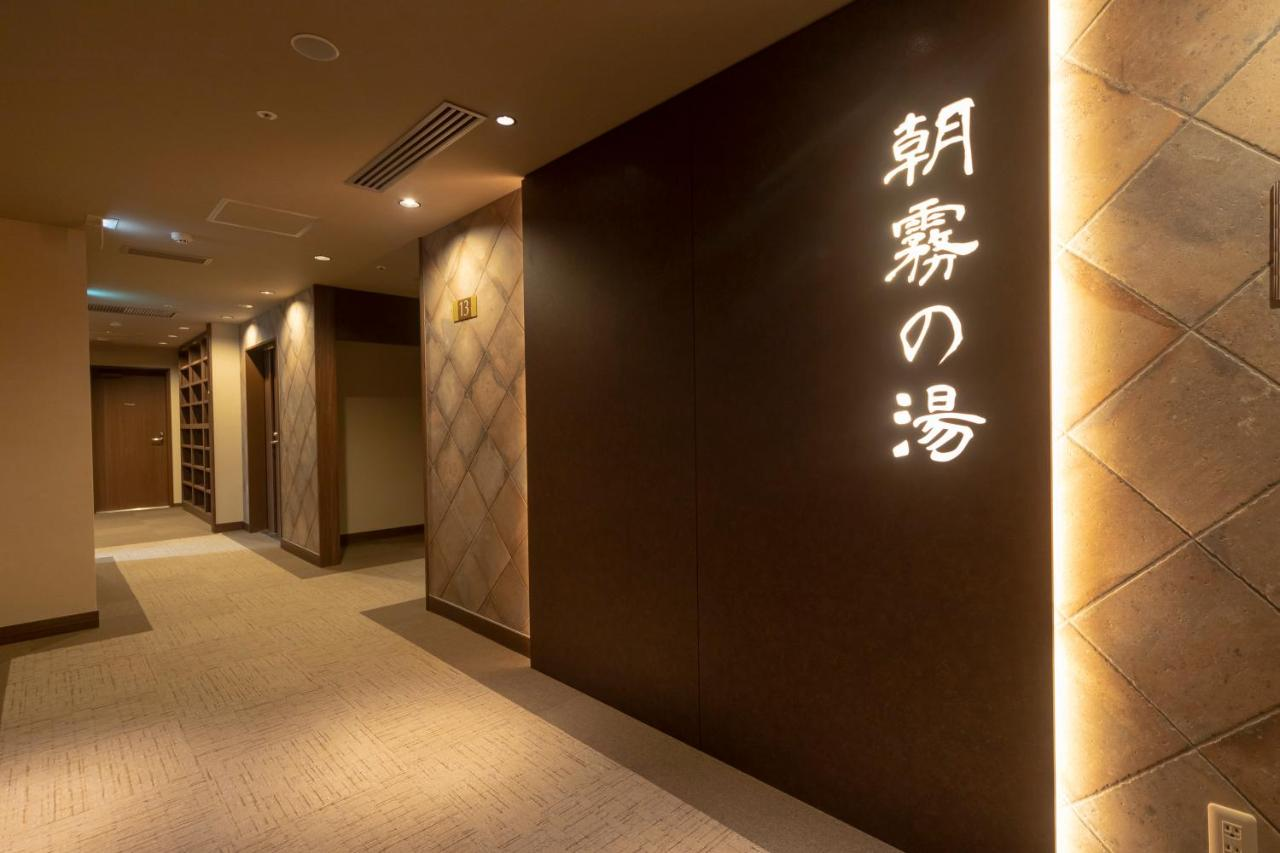 Отель  Dormy Inn Premium Namba ANNEX Natural Hot Spring
