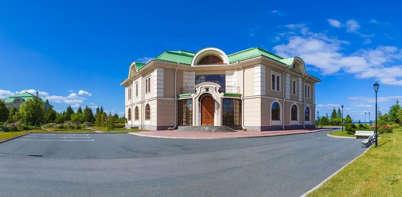 Виллы  Baltic Star Villas