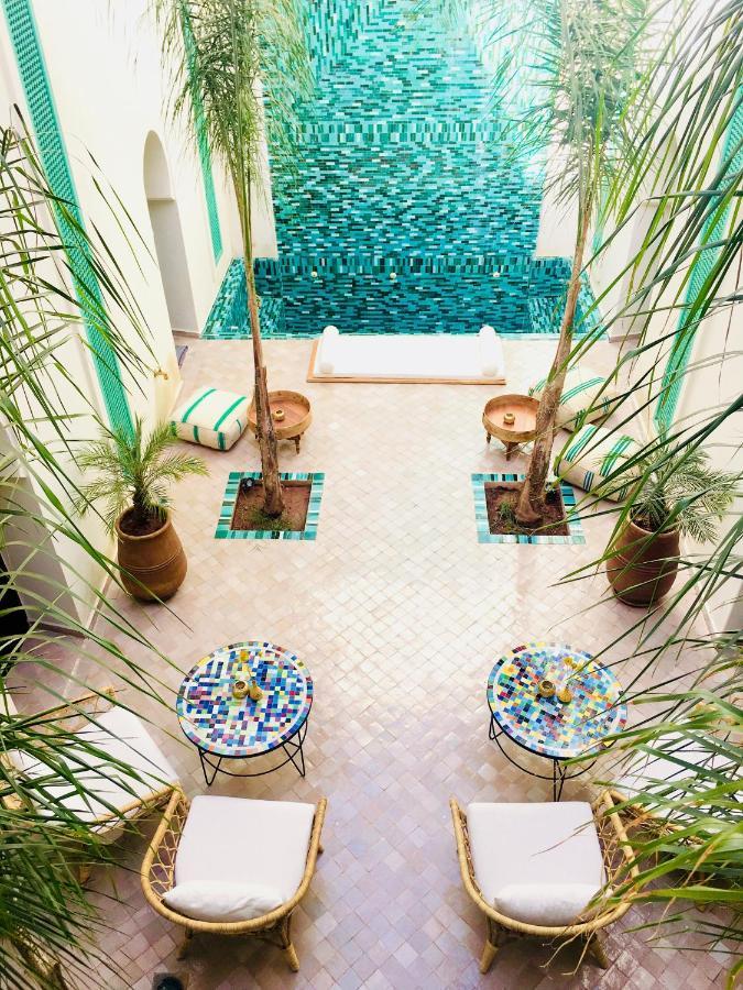 Гостевой дом Riad Alia