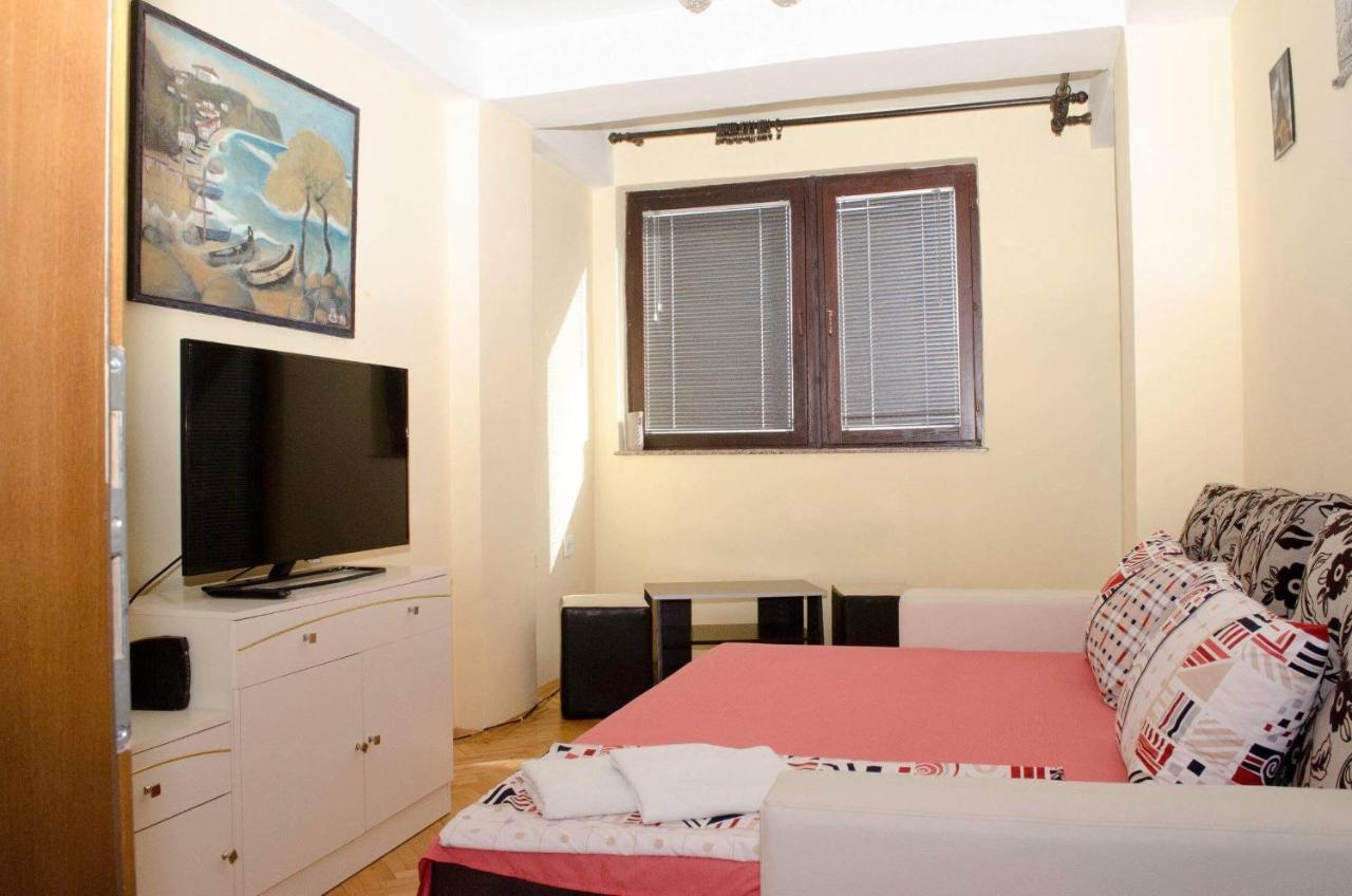 Апартаменты/квартира Voska Gradska Plaza - отзывы Booking