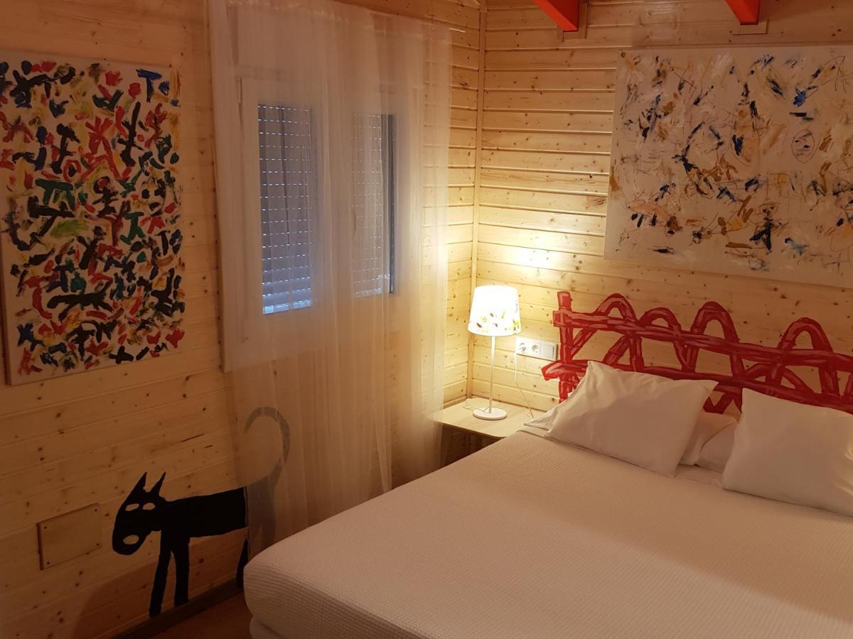 Загородный дом  Las casas de Colinas  - отзывы Booking