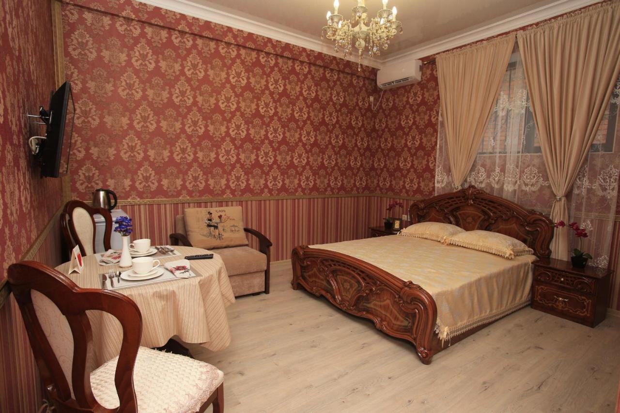 Гостевой дом Guesthouse on Gulia 141 - отзывы Booking