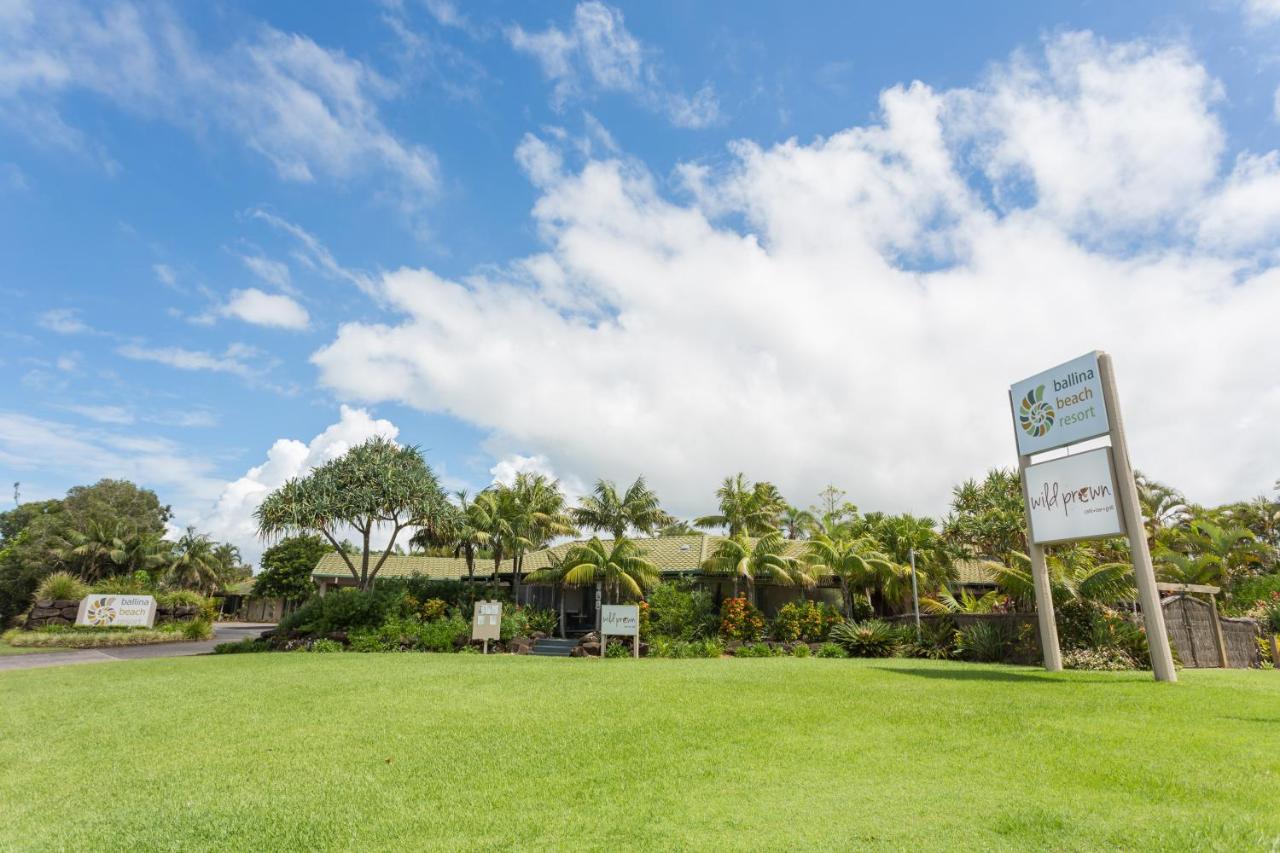 Курортный отель  Quality Hotel Ballina Beach Resort  - отзывы Booking