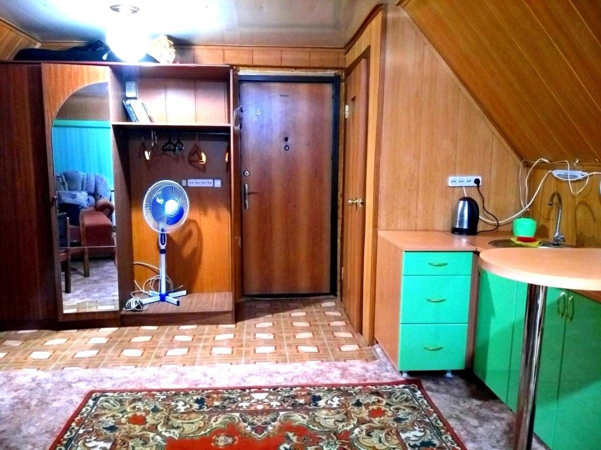 Гостевой дом  Guest House Belokurikha