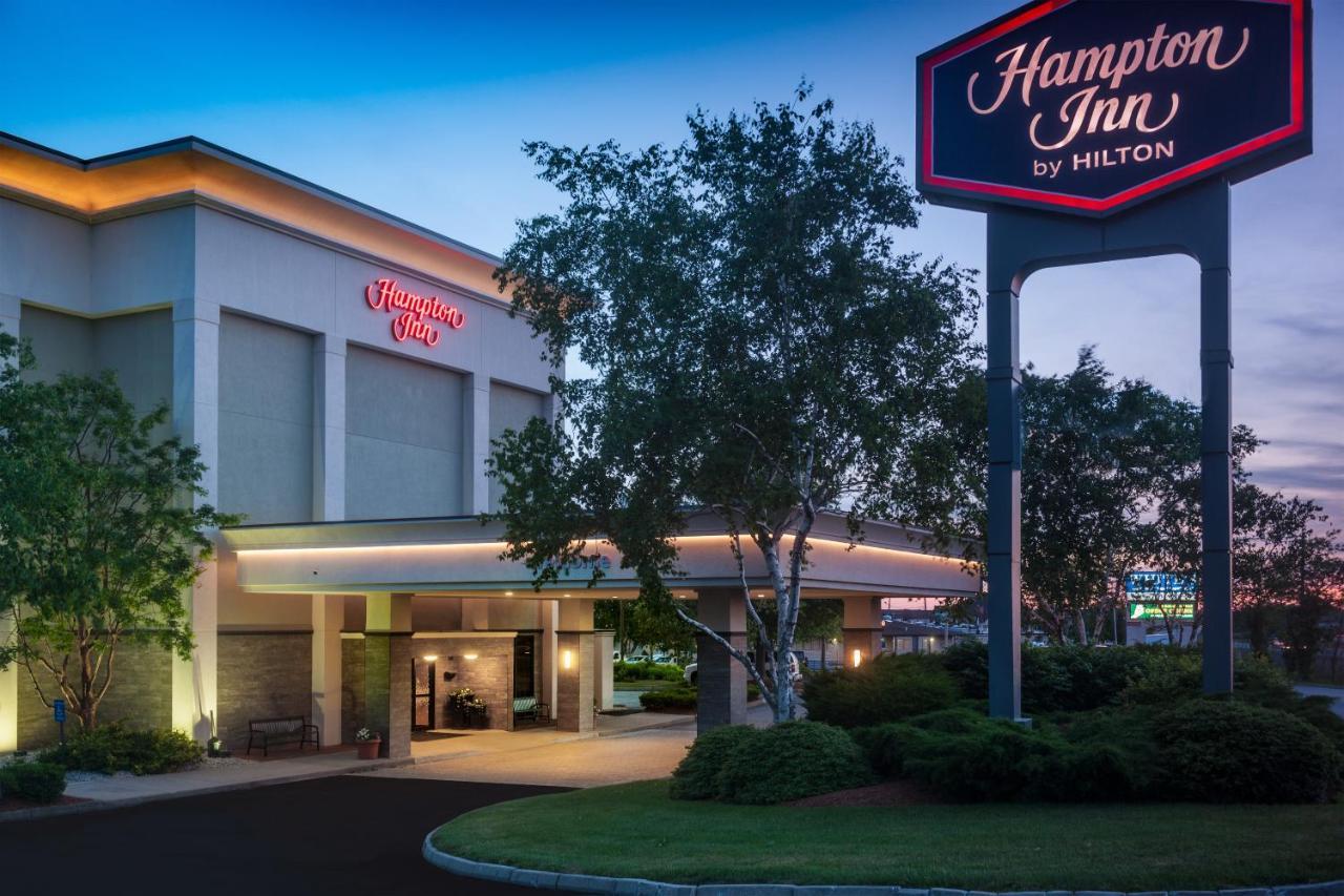 Hampton Inn Fall River/Westport, North Westport – Updated 7 Prices