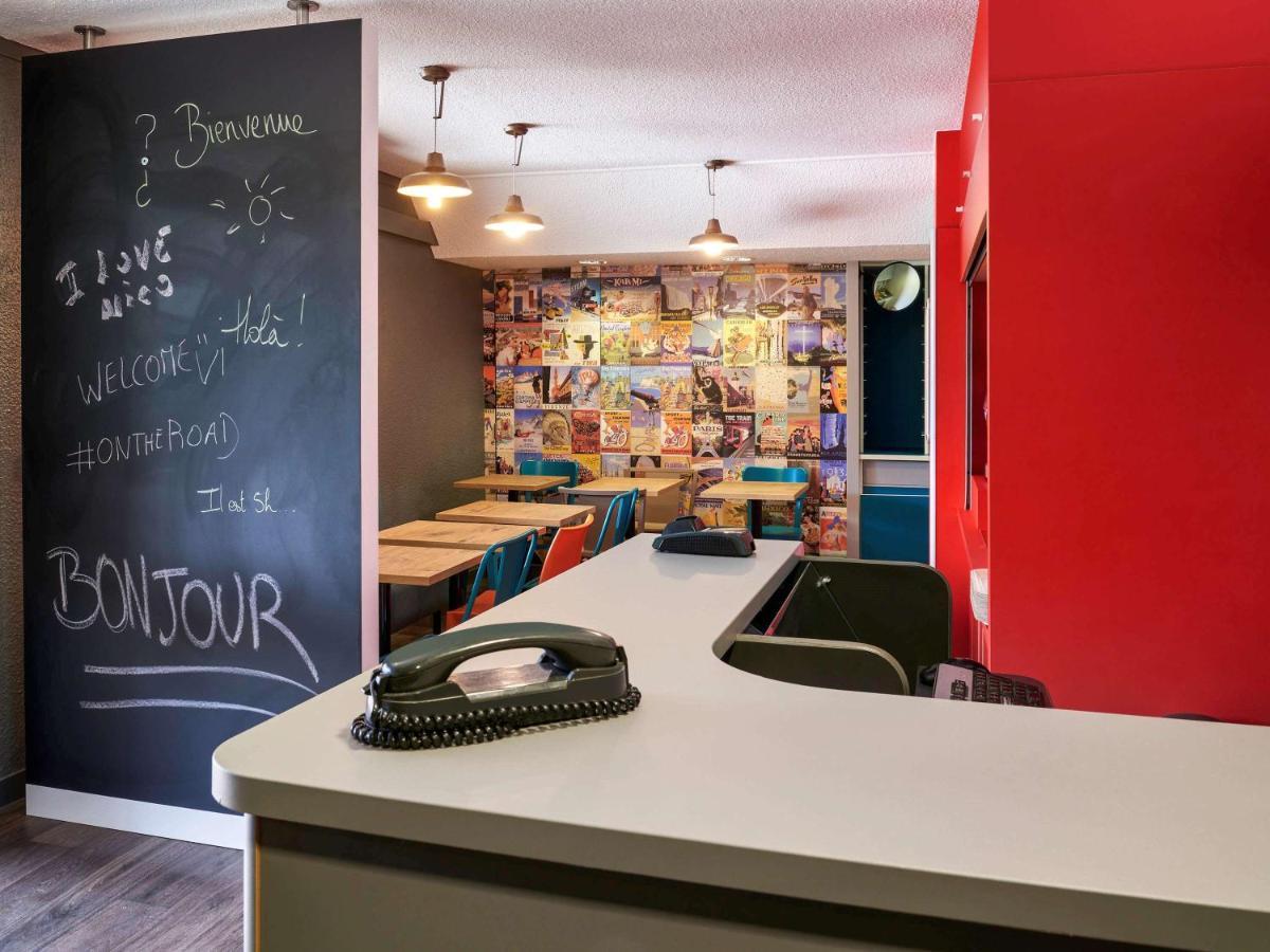 Отель  hotelF1 Toulouse Aéroport  - отзывы Booking