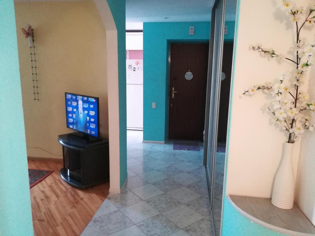 Апартаменты/квартира 4-комнатная квартира люкс в центре - отзывы Booking