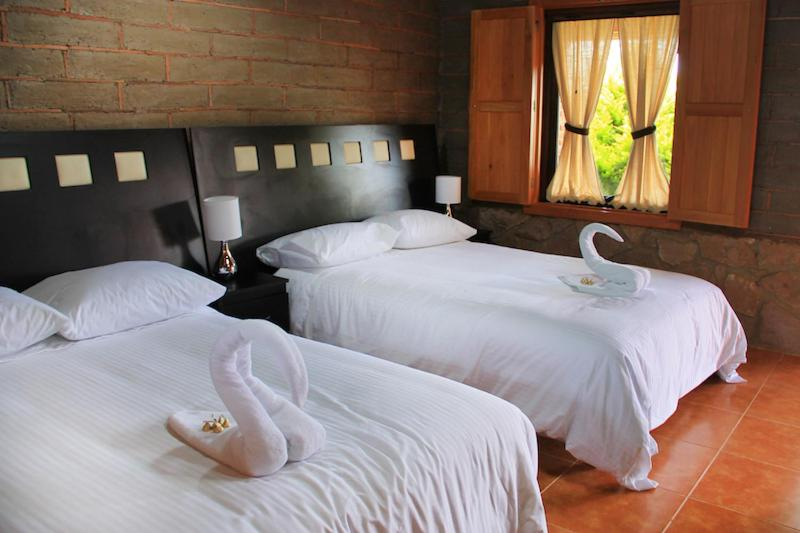 Отель  HOTEL Y CABAÑAS MOUNTAIN LODGE  - отзывы Booking