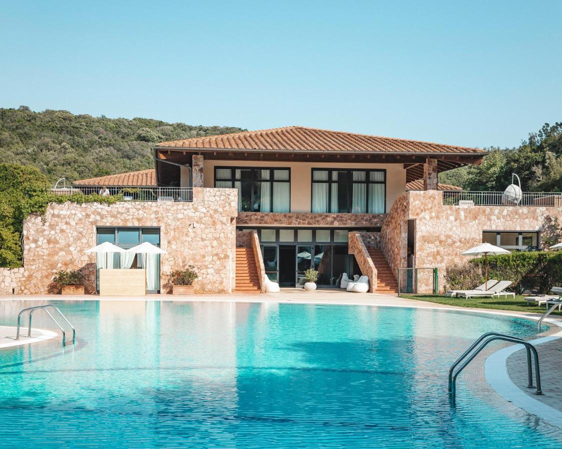 Отель  Argentario Lagoon Resort & Spa  - отзывы Booking