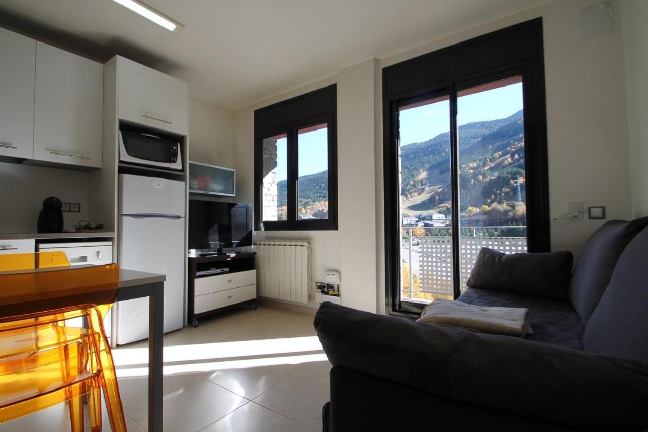 Апартаменты/квартира  Malva, El Tarter, Zona Grandvalira