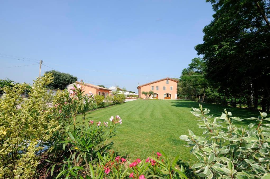 Фермерский дом  Agriturismo Corte Morandini  - отзывы Booking