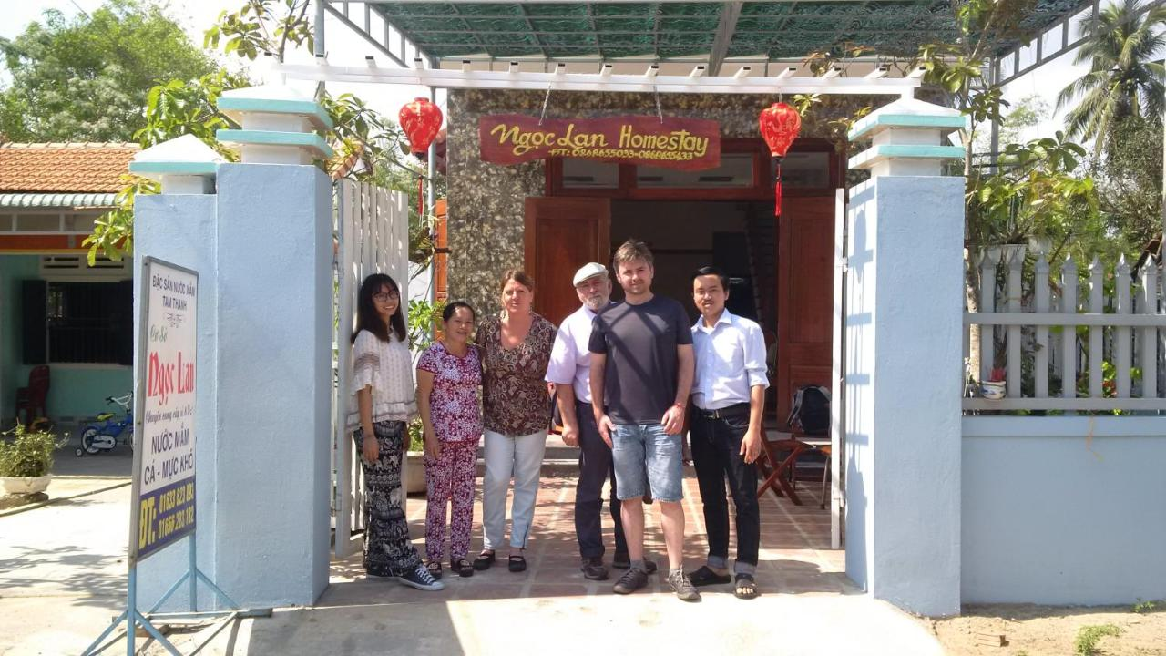 Фото  Загородный дом  Ngoc Lan Homestay