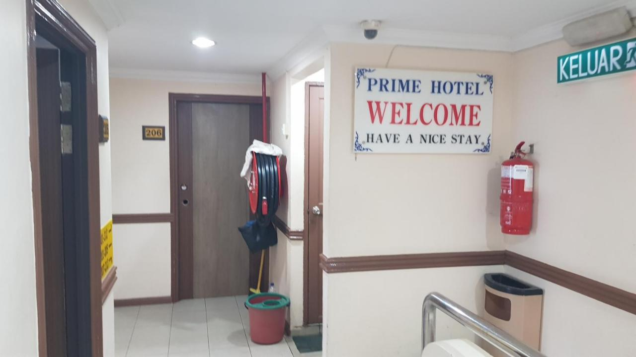 Prime Hotel Limbang Updated 2021 Prices