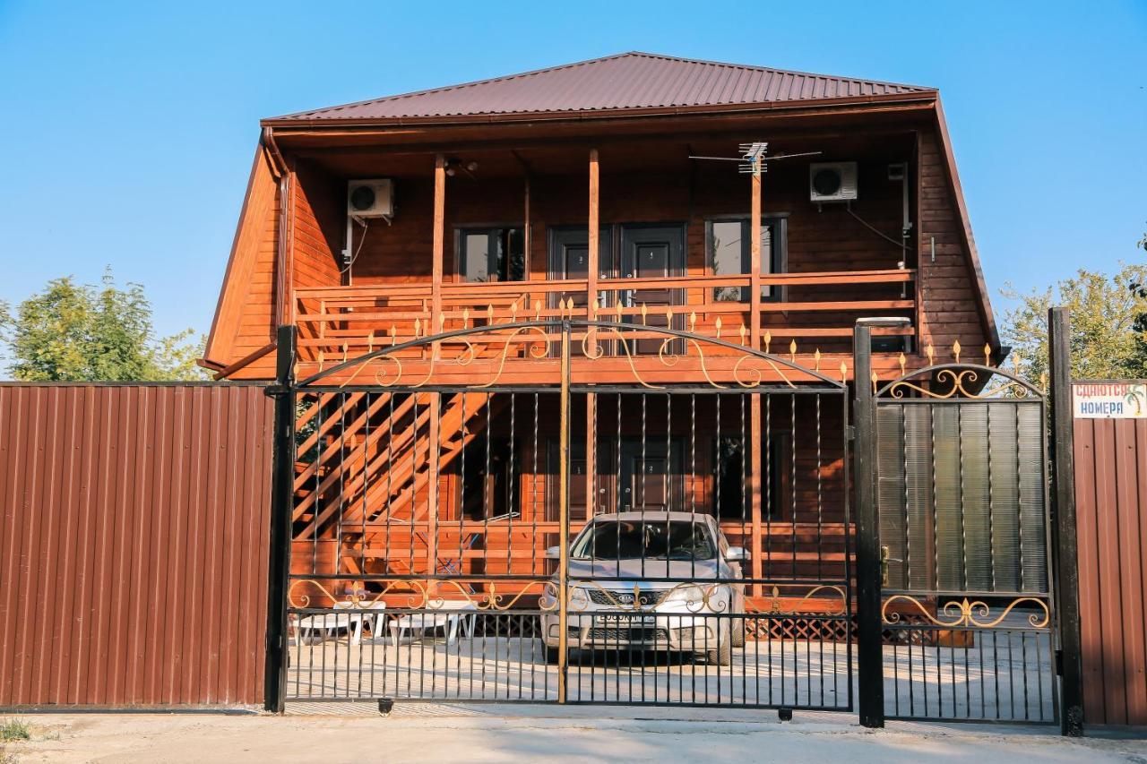 Фото  Гостевой дом  Гостевой дома Аламыс