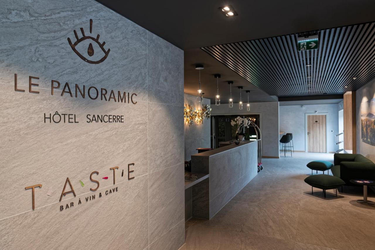 Отель  Le Panoramic  - отзывы Booking