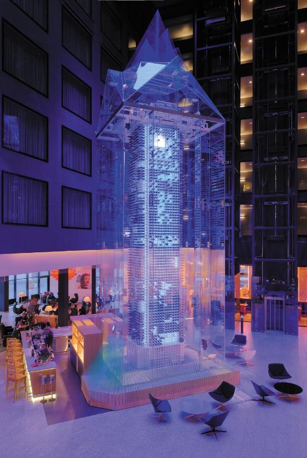 Отель Radisson Blu Hotel Zurich Airport - отзывы Booking