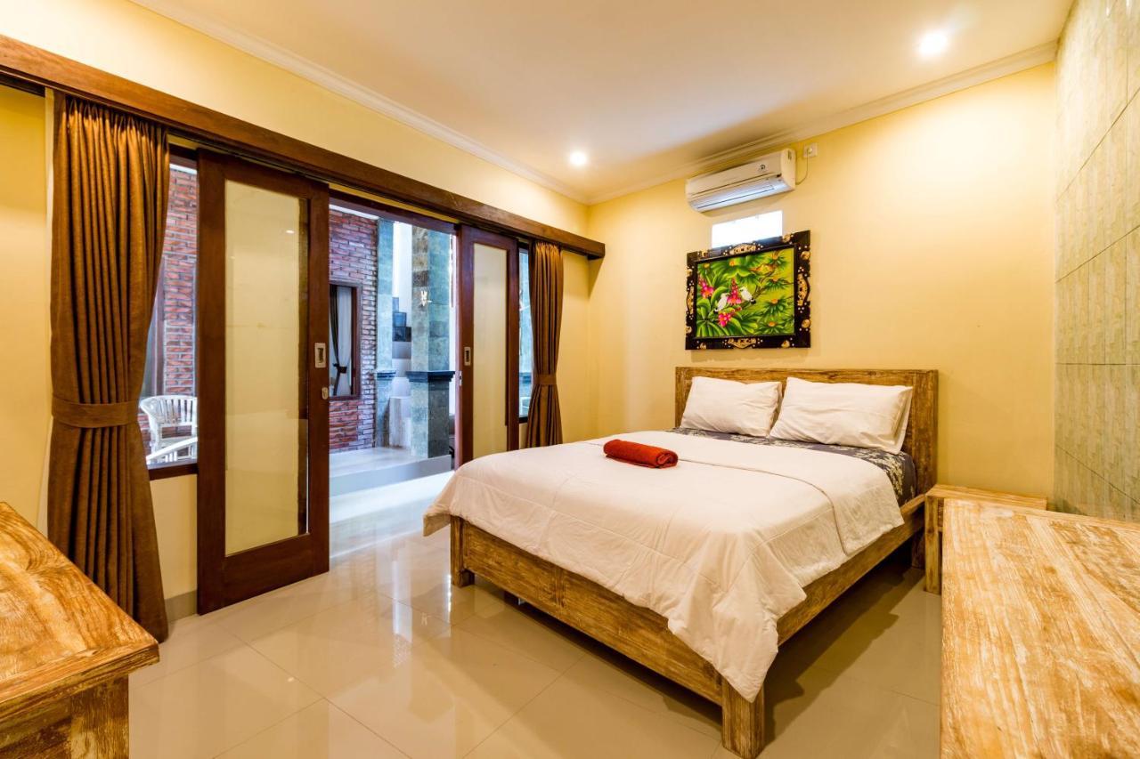 Гостевой дом  Dicky Guest House Batu Bolong  - отзывы Booking