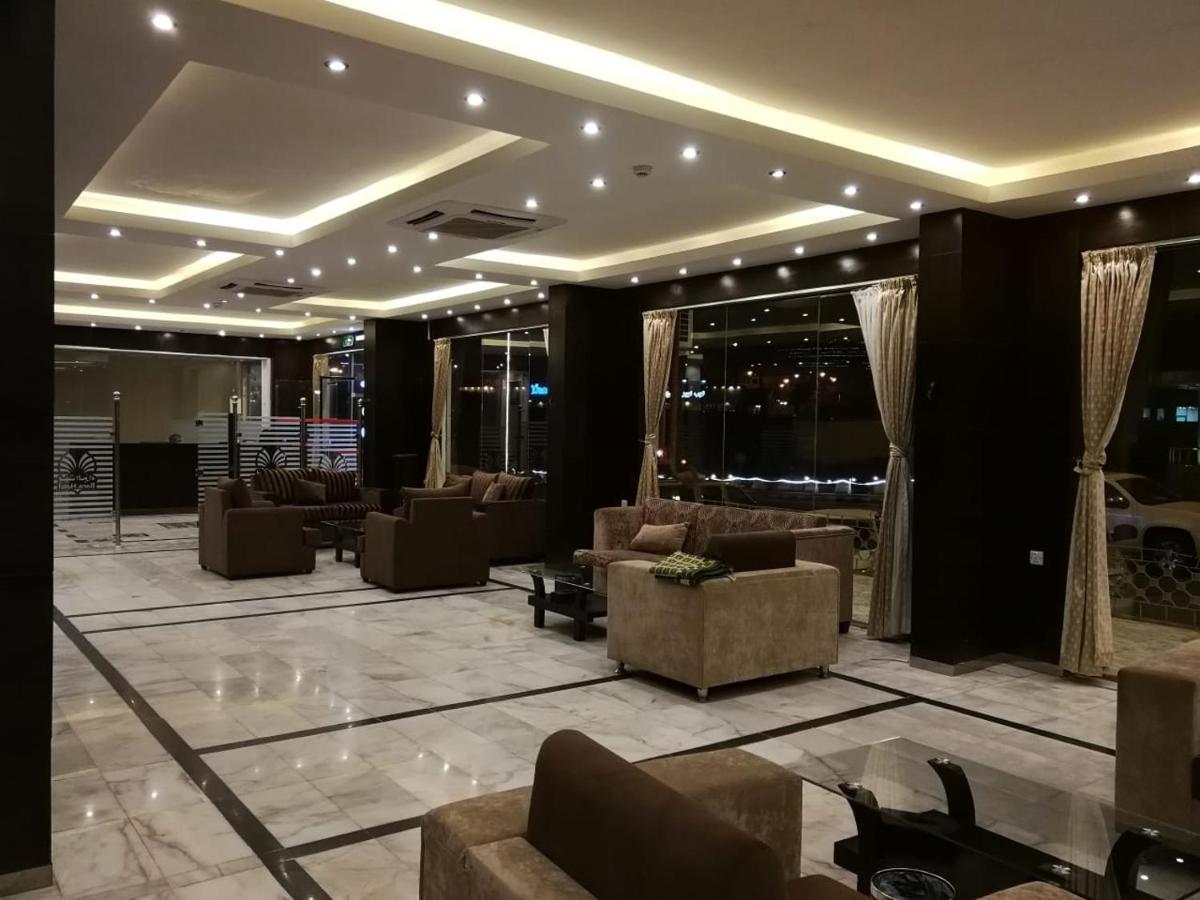Отель  Отель  Saad Palace Residential Units - Al Rabwa 2