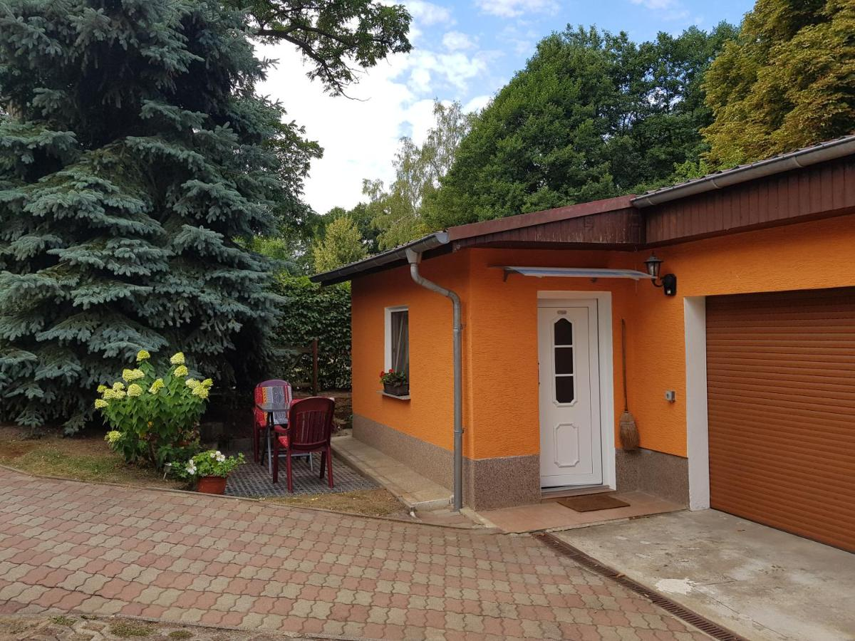 Ferienhaus Dubener Heide Deutschland Bad Duben Booking Com