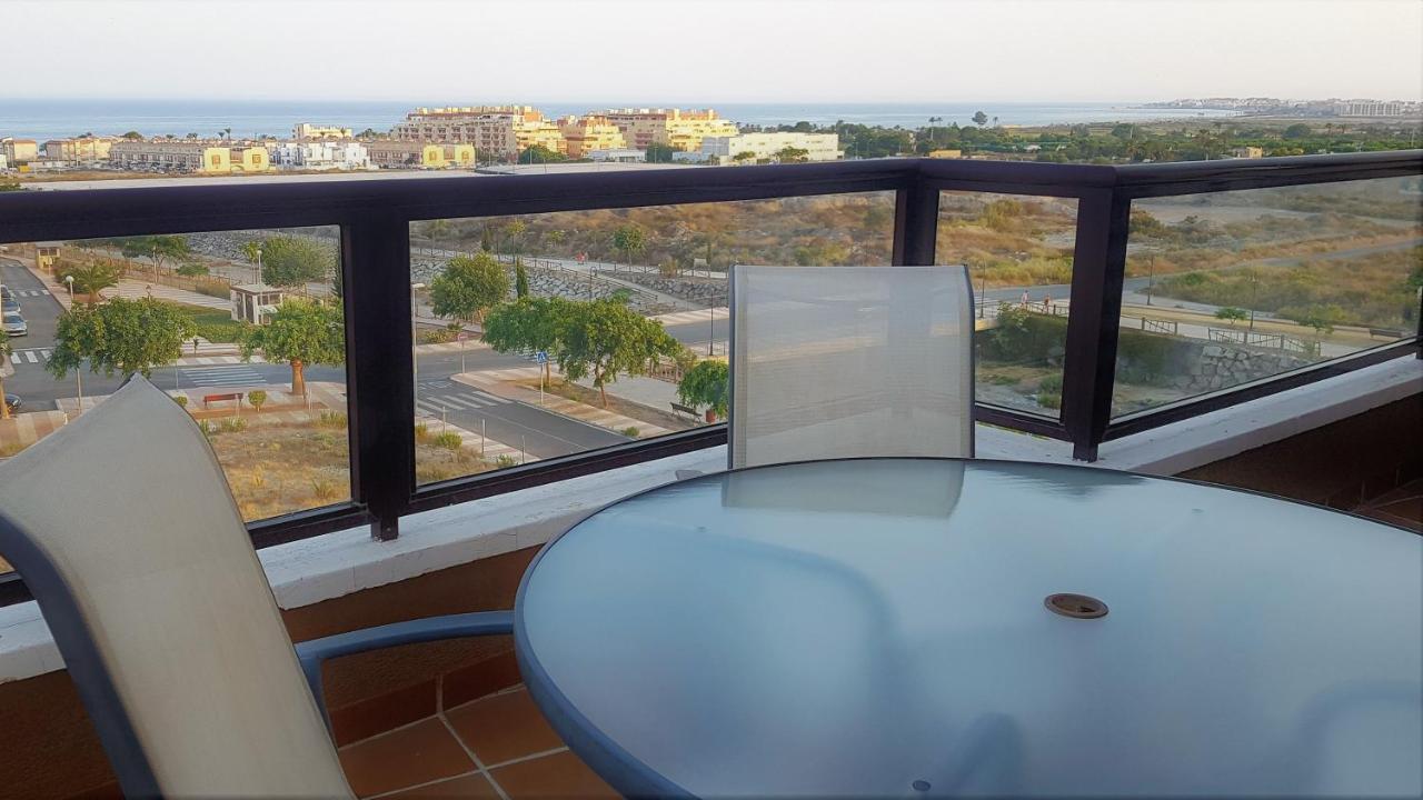 Апартаменты/квартира  Stylish Apartments Aguadulce Sur