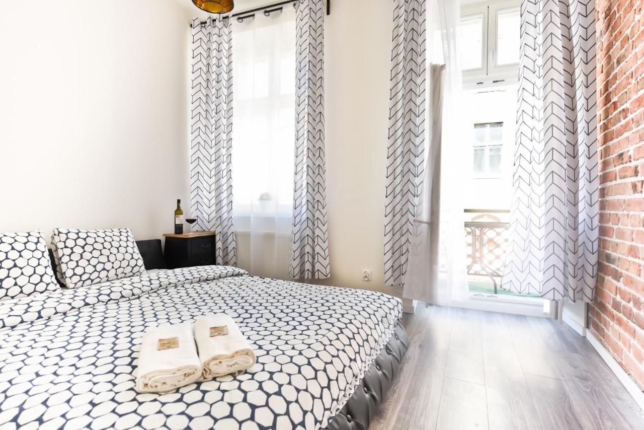 Апартаменты/квартира  Metropolis Apartment  - отзывы Booking