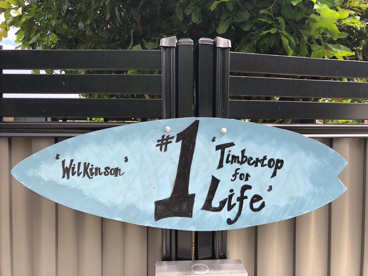 Проживание в семье  Timbertop for Life  - отзывы Booking